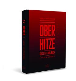 Oberhitze von Brandenburg,  Thorsten, Hoersch,  Julia, Koor,  Adam
