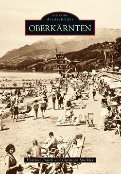 Oberkärnten von Prasch,  Hartmut, Stückler,  Christoph