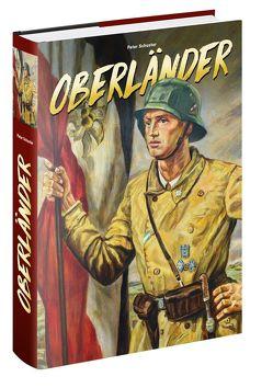 Oberländer von Schuster,  Peter