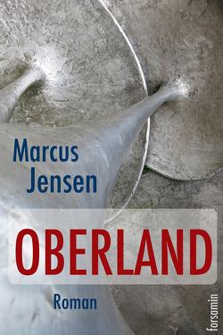 Oberland von Jensen,  Marcus