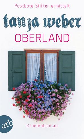 Oberland von Weber,  Tanja