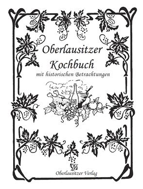 Oberlausitzer Kochbuch von Nürnberger,  Frank