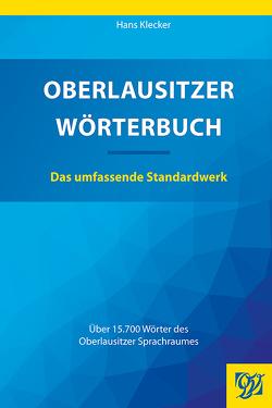 Oberlausitzer Wörterbuch von Hans,  Klecker