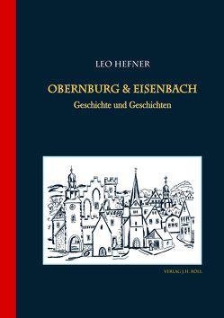 Obernburg & Eisenbach von Hefner,  Leo