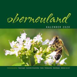 Oberneuland Kalender 2020 von Freundeskreis Cultur & Tradition e.V., Oberneuland Magazin