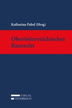 Oö Baurecht von Pabel,  Katharina