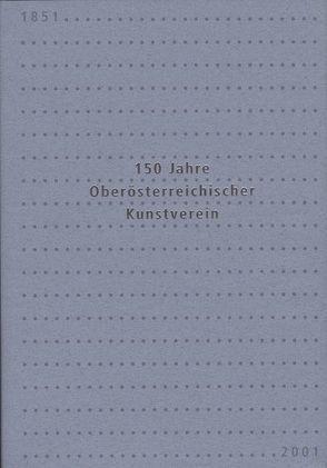 Oberösterreichischer Kunstverein von Hochleitner,  Martin