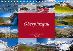Oberpinzgau (Tischkalender 2020 DIN A5 quer) von Kramer,  Christa