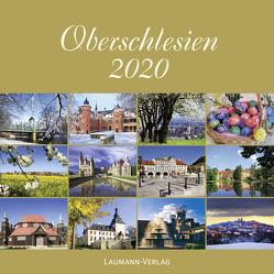 Oberschlesien 2020 von Maruszak,  Marek, Theisen,  Alfred, Wotzlaw,  Helmut