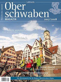 Oberschwaben Magazin 2017/2018