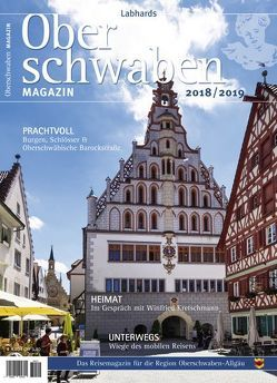 Oberschwaben Magazin 2018/2019