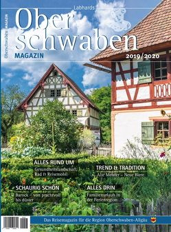 Oberschwaben Magazin 2019/20