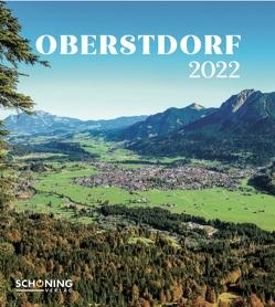 Oberstdorf 2022