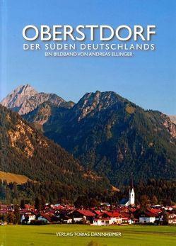 Oberstdorf von Ellinger,  Andreas