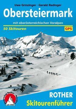 Obersteiermark von Grinzinger,  Uwe, Radinger,  Gerald