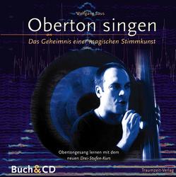 Oberton singen von Saus,  Wolfgang