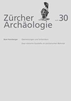 Oberweningen und Schleinikon von Horisberger,  Beat