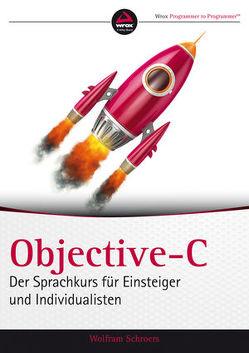Objective-C von Schroers,  Wolfram