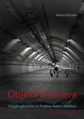 Objekat Morava von Büchler,  Roland