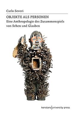 Objekte als Personen von Sedlaczek,  Markus, Severi,  Carlo