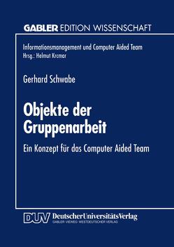 Objekte der Gruppenarbeit von Schwabe,  Gerhard