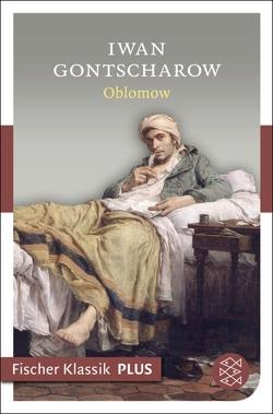 Oblomow von Brauner,  Clara, Gontscharow,  Iwan
