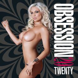 Obsession 2020 – Bildkalender (42 x 42) – Erotik-Kalender – Frauen – Women – Wandkalender von ALPHA EDITION
