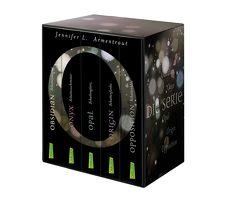Obsidian: Alle fünf Bände im Schuber von Armentrout,  Jennifer L., Malich,  Anja