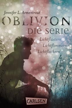 Obsidian: Oblivion – Alle drei Bände der Bestseller-Serie in einer E-Box! von Armentrout,  Jennifer L., Malich,  Anja