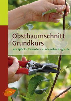 Obstbaumschnitt Grundkurs von Jakubik,  Uwe