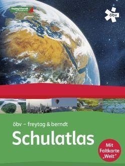 öbv-Schulatlas, Buchhandelsausgabe