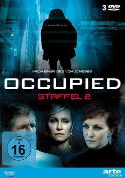 OCCUPIED Staffel 2 von Brandström,  Charlotte, Lien,  Jens, Nesbø,  Jo, Skjoldbjærg,  Erik