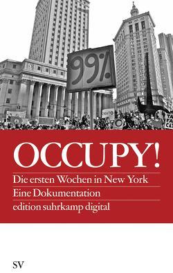 Occupy! von Gessen,  Keith, Greif,  Mark, Taylor,  Astra