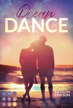 Ocean Dance von Erikson,  Katelyn