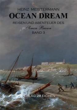 Ocean Dream von Meistermann,  Heinz