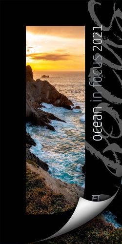Ocean in Focus Kalender 2021