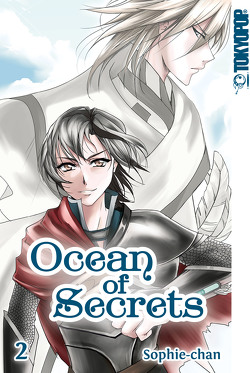 Ocean of Secrets – Band 2 von Sophie-chan