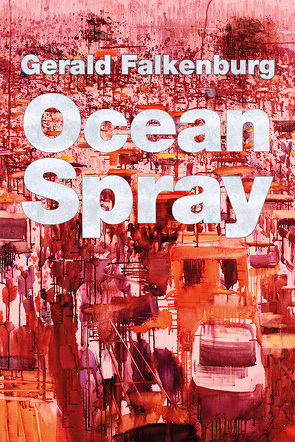 Ocean Spray von Falkenburg,  Gerald