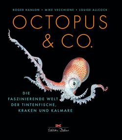 Octopus & Co. von Allcock,  Luise, Hanlon,  Roger, Vecchione,  Mike