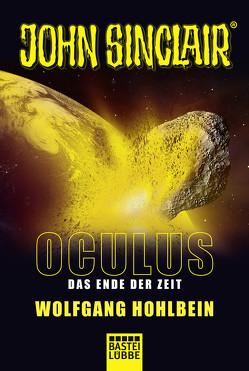 Oculus – Das Ende der Zeit von Hohlbein,  Wolfgang