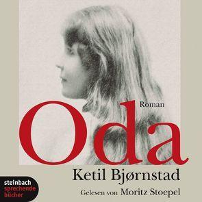 Oda von Bjornstad,  Ketil, Stoepel,  Moritz