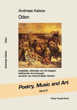 Oden von Günther,  Hans Christian, Kalvos,  Andreas