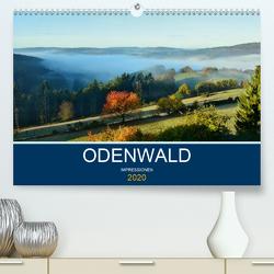 Odenwald – Impressionen (Premium, hochwertiger DIN A2 Wandkalender 2020, Kunstdruck in Hochglanz) von Bartruff,  Thomas