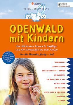 Odenwald mit Kindern von Sievers,  Annette
