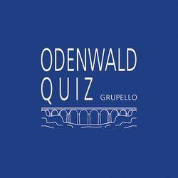 Odenwald-Quiz von Steiger,  Gertrud, Steiger,  Joachim