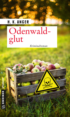 Odenwaldglut von Anger,  H. K.