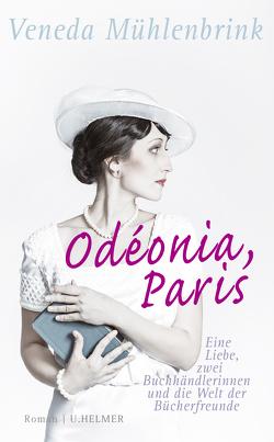 Odéonia, Paris von Mühlenbrink,  Veneda