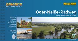 Oder-Neiße-Radweg von Esterbauer Verlag