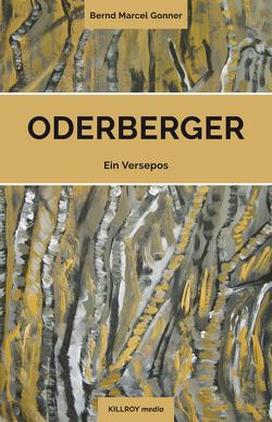 Oderberger von Gonner,  Bernd Marcel