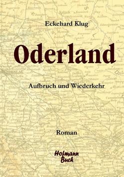 Oderland von Klug,  Eckehard